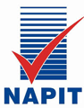 Wallington Electrician - Napit registered