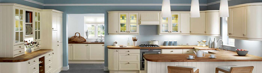 Kitchen Fittings Purley